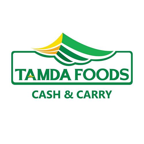 Tamda Logo
