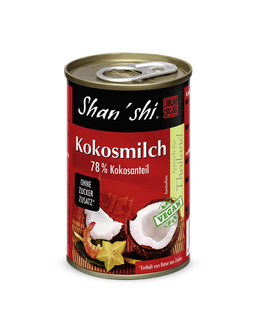 Kokosmilch 165ml